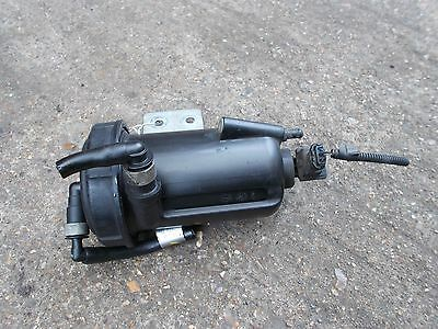 Citroen Relay Boxer Ducato Diesel Filter Housing 235514720 07-14