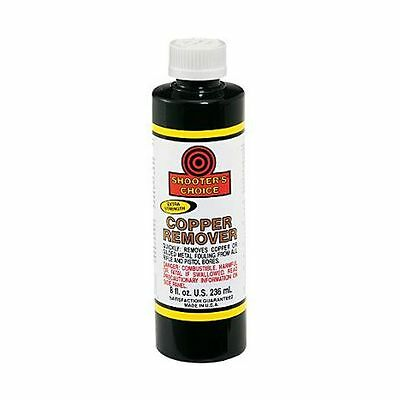 Solvente per rame Shooter's Choice Copper remover