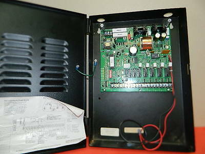 Siemens Pad-3 Distributed Power Supply