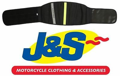 Frank Thomas Kidney Belt Motorcycle Motorbike Thermal Chill Protector Black J&s