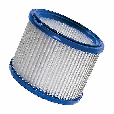 Washable Hepa Filter Nilfisk Wap Alto Attix 8 12 19 Gallon 302000490 Vacuum A351