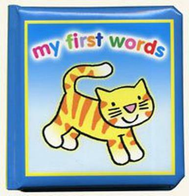 Brown Watson My First Words Animals (Padded Casebook), Acceptable Baby Products