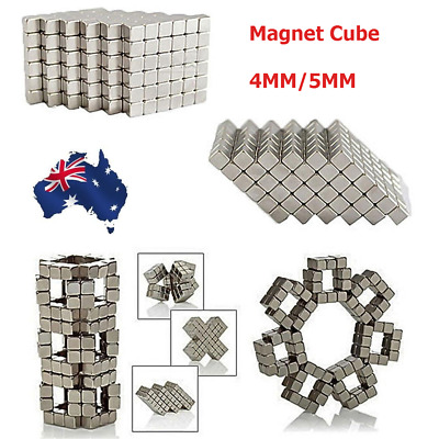3mm 5mm 216pcs Magnet Balls Magic Beads 3D Puzzle Sphere Magnetic bucky balls