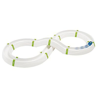 Ferplast Typhon Cat Toy tunnel, with a small ball with flashing Led light