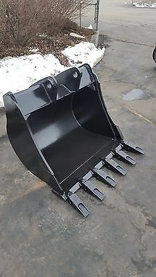 "New 36"" Caterpillar 416 D / E / F Backhoe Bucket"