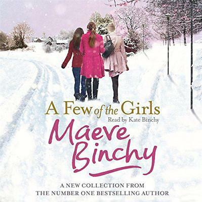 A Few of the Girls by Binchy, Maeve | Audio CD Book | 9781409163534 | NEW