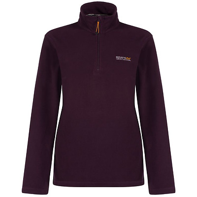 Regatta Womens Sweethart Fleece Top