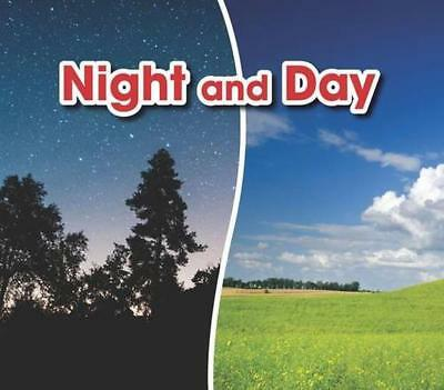 Night and Day (Opposites) by Smith, Sian | Paperback Book | 9781406283112 | NEW