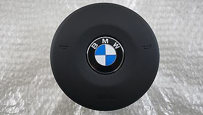 Genuine Bmw F10 F11 F15 F16 F20 F30 F06 F07 Driver Steering Wheel Airbag 7845797