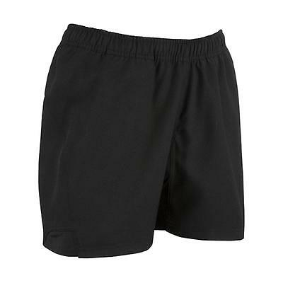 Rugby Shorts Football Referee Shorts Unbranded Teamwear Pro Rugby Shorts