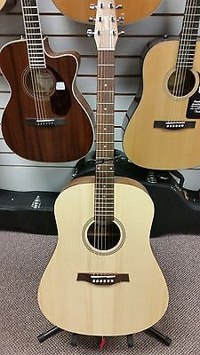 Seagull Excursion Walnut Acoustic Guitar