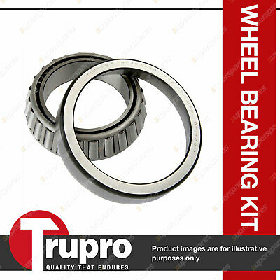 Kelpro Rear Wheel Bearing Kit KWB2985 For Ford Falcon AU All Engines 8/98-9/02