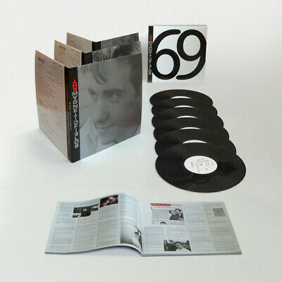 Magnetic Fields - 69 Love Songs [Remastered] [Box Set] [Limited Edition] [Indy R
