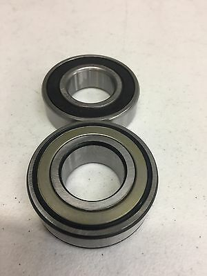 25Mm Abs Wheel Bearing Set For Harley Wheel 08-Later Oem # 9276A, 9252