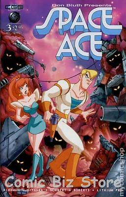 Space Ace #3 (2003) 1St Printing Crossgen  Comics