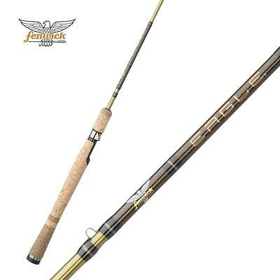 "Fenwick Eagle Spinning Rod EA56MH-MFS-2 5'6"" Medium Heavy 2pc"