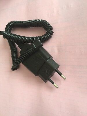 Braun Shaver Charger Power Lead Cable For Series 1. Series 5