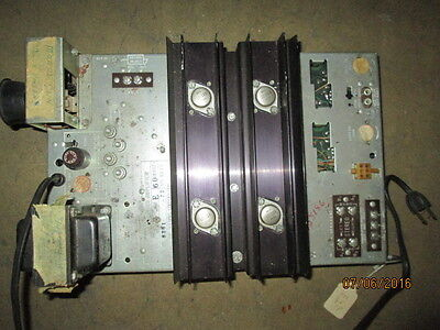 2 Of 12 Vine Jukebox Parts Lot Lifier And Selection Receiver Seeburg