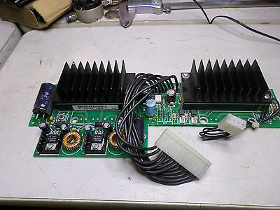 EXOR - POWER SUPPLY Dual DC-DC Converter - PPS02 -- PH5024-12 and PH5024-12