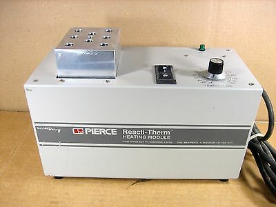 Pierce Reacti-Therm Heating Stirring Module 18870