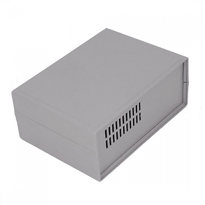 uxcell Electrical Project DIY Case Power Enclosure Junction Box 6.5 x 4.7 x 2.5