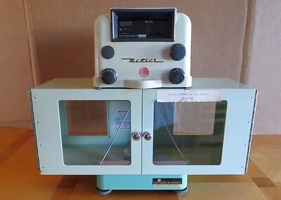 Mettler Type H6 160g Laboratory Analytical Balance Scale with Tray