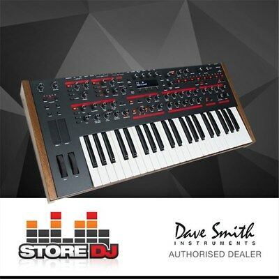 Dave Smith Instruments Pro 2 Keyboard Hybrid Synth