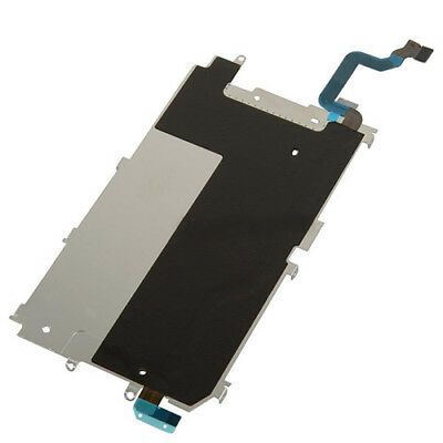 Metal Shield LCD Screen Back Plate Replacement for iPhone 6