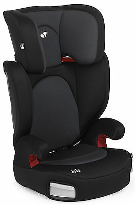 Joie TRILLO+ GROUP 2/3 CAR SEAT Toddler/Child Isofix Travel Safety BN