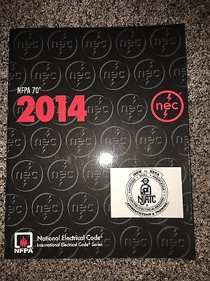 2014 National Electrical Code Book