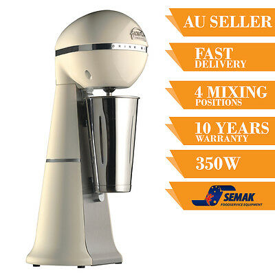 Semak Milkshake Maker Vitashake Pro Artemis Drinks Mixer Machine 350W