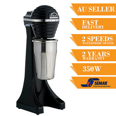 Semak Milkshake Maker Vitashake Retro Artemis Drinks Mixer Machine 350W