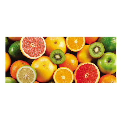 "3D Fruits Carpet Stair Treads Non-slip Step Rugs Indoor Home Decor Mats 9"" x 23"""