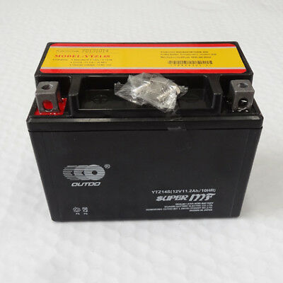 YTZ14S UPGRADE VERSION OF YTX12A YTZ12S YTX9 AGM Battery for Motorcycle Scooter