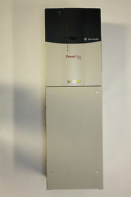 Allen-Bradley Powerflex 700, 600v, 60hp, Series B