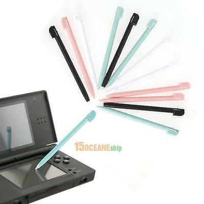 12x Touch Stylus Pen for NINTENDO NDS DS LITE DSL Video Game Accessory