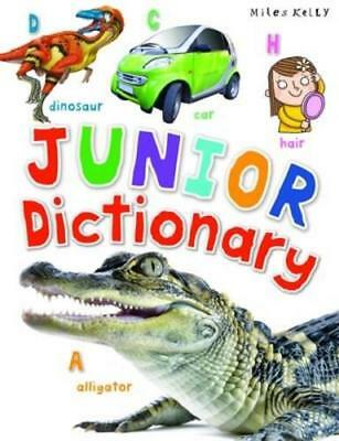 Junior Dictionary by Kelly, Miles | Paperback Book | 9781782099680 | NEW