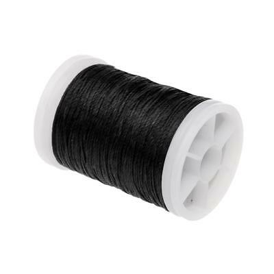 Bow String Serving Thread, Bowstring Serving Material Archery Supplies Black