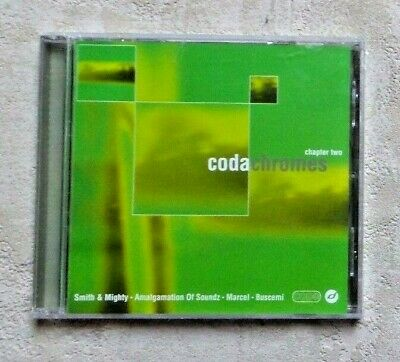 CD AUDIO MUSIQUE / Various