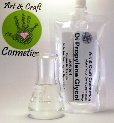 Dipropylene Glycol Solvent Cosmetic Grade Perfume Fragrance Making Great Purity