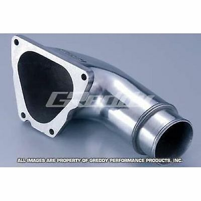 Car & Truck Parts GREDDY 1993-1995 MAZDA RX7 RX-7 1.3L TURBO COMPRESSION TUBE PIPE FD3S