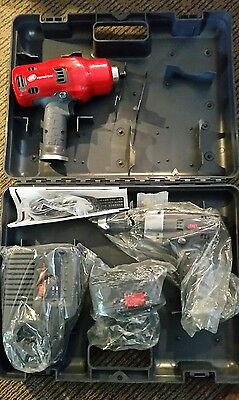 IR Ingersoll Rand 1/2 Drill/Driver, 1/2 impact wrench combo sale