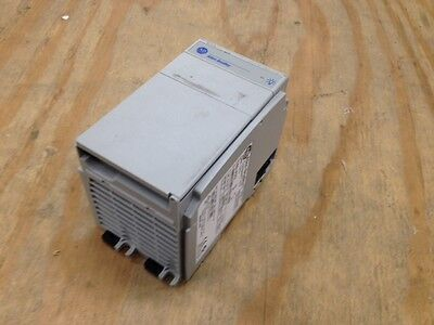 Allen-Bradley 1769-PA2 Power Supply 120/240V AC Input, 2A @ 5V DC Output, Ser. A