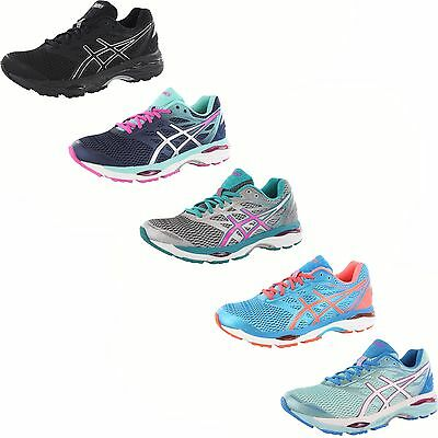 Women's Asics Gel Cumulus 18 T6C8N Running Shoes