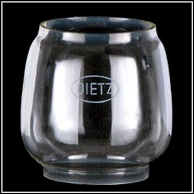 DIETZ BRAND #848 LANTERN GLOBE fits COMET, #60 RANCH CRAFT & MORE See listing
