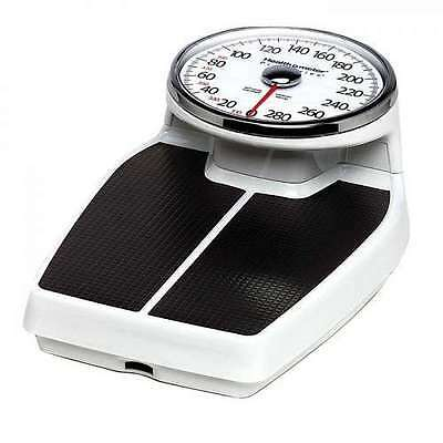 Professional Home Care Floor (Raised Dial) Scale 400 lb Capacity   (N I B )