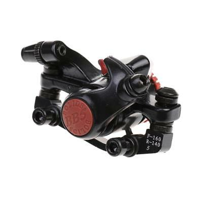 Mechanical Disc Brake Durable BB5 Bike Bicycle MTB Front and Rear Calipers