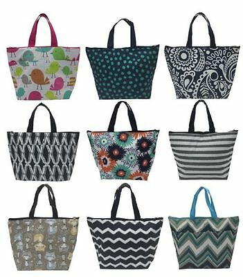 Defect Thirty one thermal tote organizer picnic lunch storage bag 31 gift more