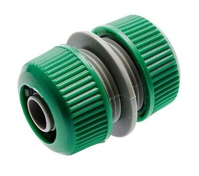 1/2'' Garden Hose Pipe Joining Mender Repair Leaking Joiner Connector Adaptor