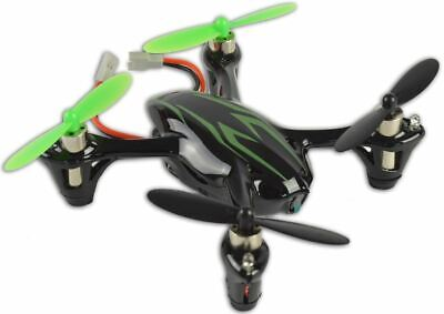 Hubsan X4 H107C RC Remote Control Drone Quadcopter With Video Recorder - HD 720P